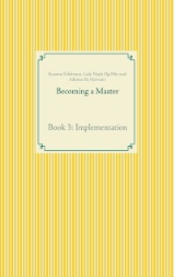 Taschenbuch becoming a master book 3: implementation