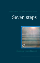 Taschenbuch seven steps: becoming yourself again