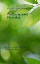 Taschenbuch The energy-based dimension